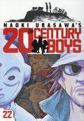 20th Century Boys GN (2009-2012 Viz) By Naoki Urasawa 22-REP