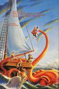 Furkindred Renewal of Porpoise TPB (1992 Mu Press) 1-1ST