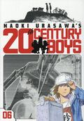 20th Century Boys GN (2009-2012 Viz) By Naoki Urasawa 6-REP