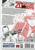 20th Century Boys GN (2009-2012 Viz) By Naoki Urasawa 9-REP