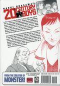 20th Century Boys GN (2009-2012 Viz) By Naoki Urasawa 11-REP