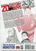 20th Century Boys GN (2009-2012 Viz) By Naoki Urasawa 12-REP