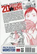 20th Century Boys GN (2009-2012 Viz) By Naoki Urasawa 13-REP