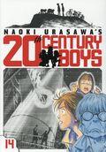 20th Century Boys GN (2009-2012 Viz) By Naoki Urasawa 14-REP