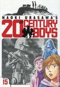 20th Century Boys GN (2009-2012 Viz) By Naoki Urasawa 15-REP