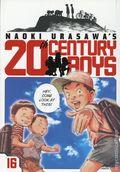 20th Century Boys GN (2009-2012 Viz) By Naoki Urasawa 16-REP