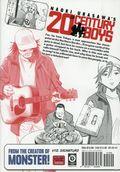 20th Century Boys GN (2009-2012 Viz) By Naoki Urasawa 18-REP