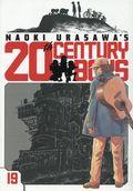 20th Century Boys GN (2009-2012 Viz) By Naoki Urasawa 19-REP