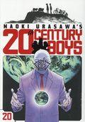 20th Century Boys GN (2009-2012 Viz) By Naoki Urasawa 20-REP
