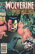 Wolverine (1988 1st Series) 11