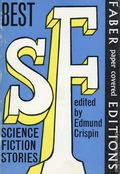 Best SF Science Fiction Stories SC (1972 Faber) Revised Edition 1-1ST