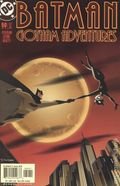 Batman Gotham Adventures (1998) 50