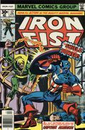Iron Fist (1975 1st Series) 12