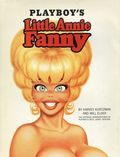 Playboy's Little Annie Fanny HC (1966 Playboy Press) 1-1ST