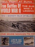 True Battles of World War II (1963-1966 Stanley Magazine Corp.) Vol. 1 #1