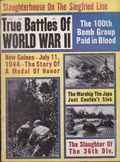 True Battles of World War II (1963-1966 Stanley Magazine Corp.) Vol. 1 #2