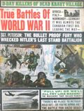 True Battles of World War II (1963-1966 Stanley Magazine Corp.) Vol. 1 #3
