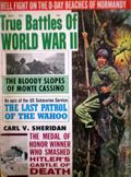 True Battles of World War II (1963-1966 Stanley Magazine Corp.) Vol. 1 #4