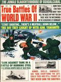 True Battles of World War II (1963-1966 Stanley Magazine Corp.) Vol. 1 #5
