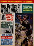 True Battles of World War II (1963-1966 Stanley Magazine Corp.) Vol. 1 #6