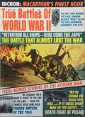 True Battles of World War II (1963-1966 Stanley Magazine Corp.) Vol. 2 #7