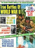 True Battles of World War II (1963-1966 Stanley Magazine Corp.) Vol. 2 #8