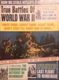 True Battles of World War II (1963-1966 Stanley Magazine Corp.) Vol. 2 #9