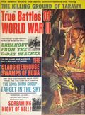 True Battles of World War II (1963-1966 Stanley Magazine Corp.) Vol. 3 #1