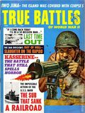 True Battles of World War II (1963-1966 Stanley Magazine Corp.) Vol. 3 #2