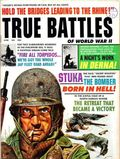 True Battles of World War II (1963-1966 Stanley Magazine Corp.) Vol. 3 #4
