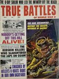 True Battles of World War II (1963-1966 Stanley Magazine Corp.) Vol. 3 #6