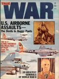 True War (1975-1981 Countrywide Pubs.) Vol. 2 #2