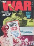 True War (1975-1981 Countrywide Pubs.) Vol. 4 #1