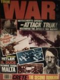 True War (1975-1981 Countrywide Pubs.) Vol. 5 #2