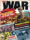 True War (1975-1981 Countrywide Pubs.) Vol. 5 #4