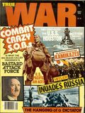 True War (1975-1981 Countrywide Pubs.) Vol. 6 #3