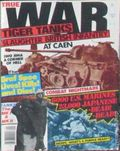 True War (1975-1981 Countrywide Pubs.) Vol. 7 #3