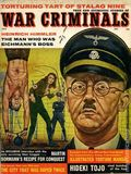 War Criminals (1961-1966 Normandy Associates) Vol. 2 #1