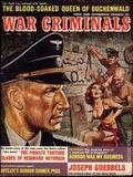 War Criminals (1961-1966 Normandy Associates) Vol. 3 #1