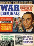 War Criminals (1961-1966 Normandy Associates) Vol. 3 #4B
