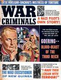 War Criminals (1961-1966 Normandy Associates) Vol. 3 #5