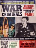 War Criminals (1961-1966 Normandy Associates) Vol. 3 #8