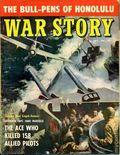 War Story (1957-1960 Charlton Publications) Vol. 1 #1