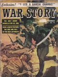 War Story (1957-1960 Charlton Publications) Vol. 1 #2