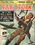 War Story (1957-1960 Charlton Publications) Vol. 1 #3