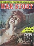 War Story (1957-1960 Charlton Publications) Vol. 2 #4