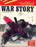 War Story (1957-1960 Charlton Publications) Vol. 2 #5