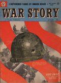 War Story (1957-1960 Charlton Publications) Vol. 2 #6