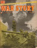 War Story (1957-1960 Charlton Publications) Vol. 3 #7