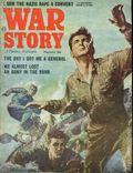 War Story (1957-1960 Charlton Publications) Vol. 4 #8